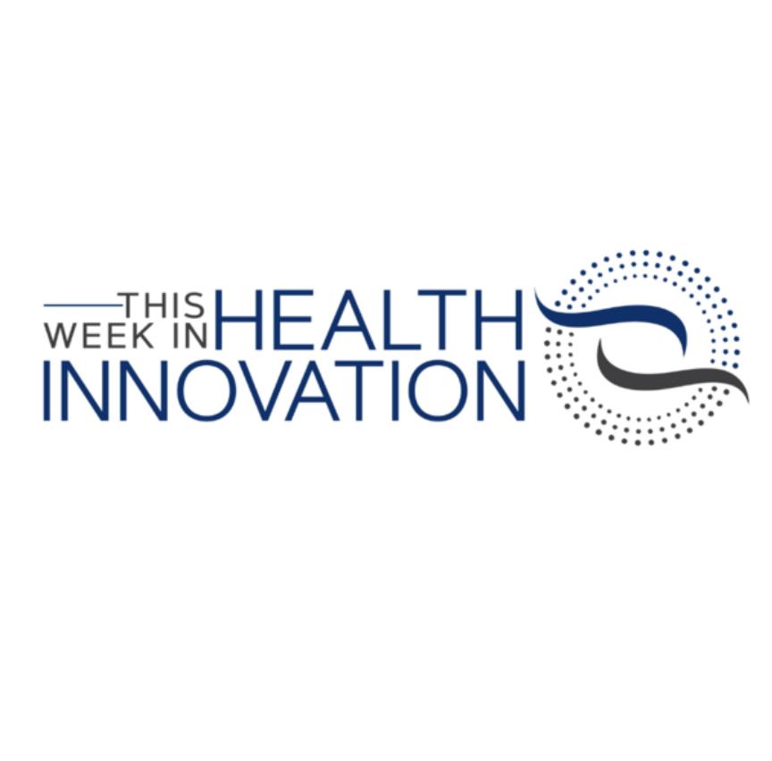 health innovation podcast cover