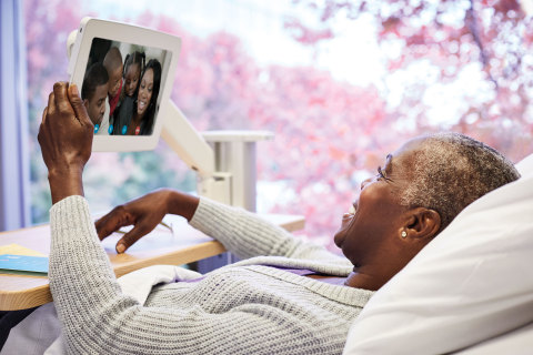 Cloudbreak Health Announces Telehealth Integration With Oneview Healthcare