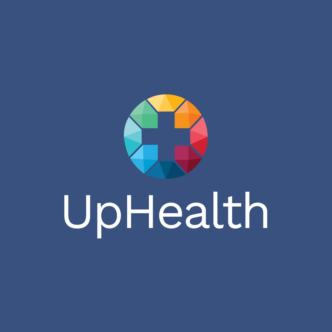 uphealth logo