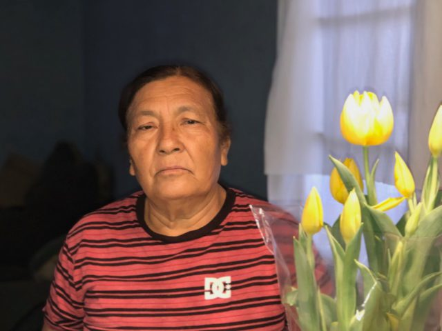 Hospitalized For COVID-19 Without Information: What Californians Who Speak an Indigenous Language Often Face